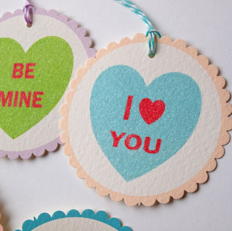 "printable heart ""candy"""