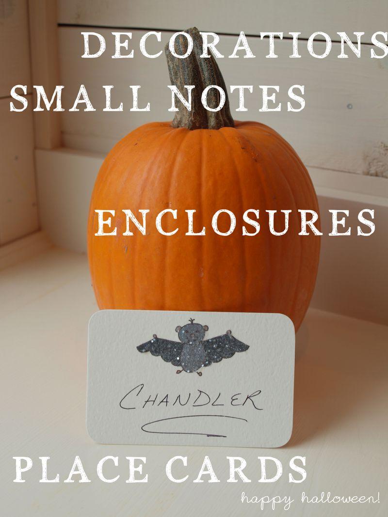 gaddie + tood free halloween printables